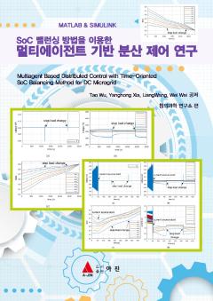 Matlab & Simulink 활용 SoC 밸런싱 방법을 이용한 멀티에이전트 기반 분산 제어 연구