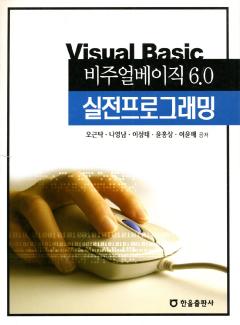비주얼베이직 6.0 실전프로그래밍