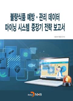 불량식품 예방ㆍ관리 데이터 마이닝 시스템 중장기 전략 보고서