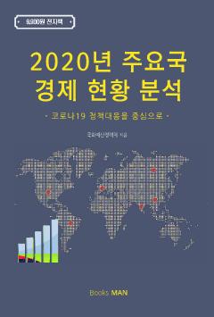 2020년 주요국 경제 현황 분석